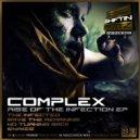 Complex - No Turning Back (Original mix)