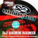 2 Unlimited - Tribal Dance (Dj Demm Remix) [ Master At Work Vocal]
