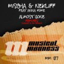 NekliFF, Mischa, Anna Rome - Almost Gone (Incognet Remix)