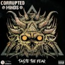 Corrupted Minds Feat. MC Dart - Mindset Corrupted (Original mix)