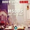 mSdoS - Deadly Stroke (Original Mix)