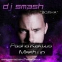 DJ Smash vs. Bodybangers - Волна (Pasha Kaktus Mash up)