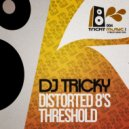 Dj Tricky - Threshold (Original mix)