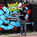 Seth Vogt, Goldillox - Bad Boy (Curtis B Remix)