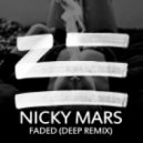 Zhu - Faded (Nicky Mars deep remix)