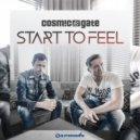 Cosmic Gate - Yai (Original Mix)