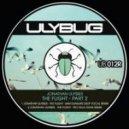 Jonathan Ulysses - The Flight  (Rio Dela Duna Remix)