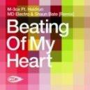 M-3ox feat. Heidrun - Beating Of My Heart (MD Electro & Shaun Bate Remix)