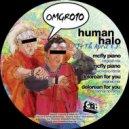 Human Halo - McFly Piano (Original mix)