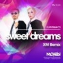Eurythmics  - Sweet Dreams (XM Remix)