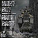 Noizy Boy - Hard Bass (Loki Remix)