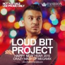 Loud Bit Project - New Year 2015 (Special Crazy Mega Mash Up)