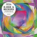 Beckers, D-Nox - Hypnotize (Inxec Remix)