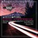 AudioStorm - Cosmic Interference