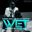 Snoop Dogg vs. David Guetta - Wet (Dj Diaz & Dj Illona Remix)