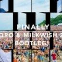 CeCe Peniston - Finally (Miqro & Milkwish 2015 Rework)