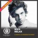 Mika - Relax (DJ Mexx & DJ ModerNator Radio Remix)