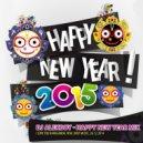 DJ AlexBoy - HEPPY NEW YEAR