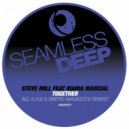 Steve Mill, Maria Marcial - Together (Instrumental Mix)