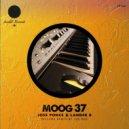 Jose Ponce, Lander B - Moog 37 (Joe Red Remix)