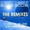 Cherry Cherry Boom Boom - A Little Bit of Love (Can Last For Life)