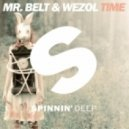 Mr. Belt & Wezol - Time (Original Mix)