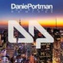 Daniel Portman - The Reason (Leventina &  Remix)
