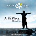 Artie Flexs - I Can Feel