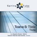Teana & Tiida - Tiida (Python Remix)