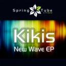 Kikis - Don't Stop (Original Mix)