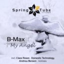 B-Max - My Angel (Claes Rosen Remix)