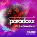 666  - Paradoxx (DJ Jan Steen Remix) (Radio)