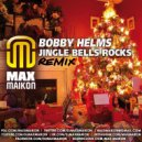 Bobby Helms - Jingle Bells Rock (DJ Max Maikon Remix)