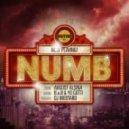 August Alsina - Numb (feat. B.o.B & Yo Gotti)
