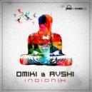 Omiki & Avshi - East Side Story (Original Mix)