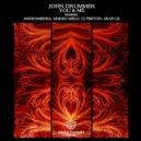 John Drummer - You & Me (Andromedha 'Beyond Space' Remix)