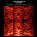 John Drummer - Fate (Original Mix)