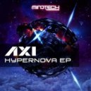 Axi - System Overload (Original mix)