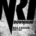 M.E.G. & N.E.R.A.K. - Bring It Back (Original Mix)