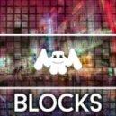Marshmello - Blocks (Original mix)