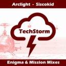 Siscokid - Arclight