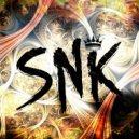 SNK - Self Control (Original mix)