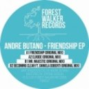 Andre Butano - Mr.Majestic (Original Mix)