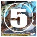 Deepfunk - Nebula (Sonny Wharton Edit)