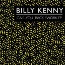 Billy Kenny - Work (Original mix)