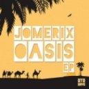 JoMEriX - Oasis (Original mix)