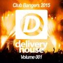 DJ Favorite & Nikki Renee & Theory - Louder (DJ Kharitonov Remix)