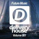 Denis Sender - Away (Original Mix)