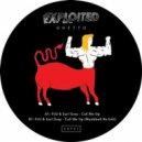Earl Grey, PJU - Call Me Up (MuzikboX Re-Edit)