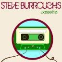 Steve Burroughs - Sparge